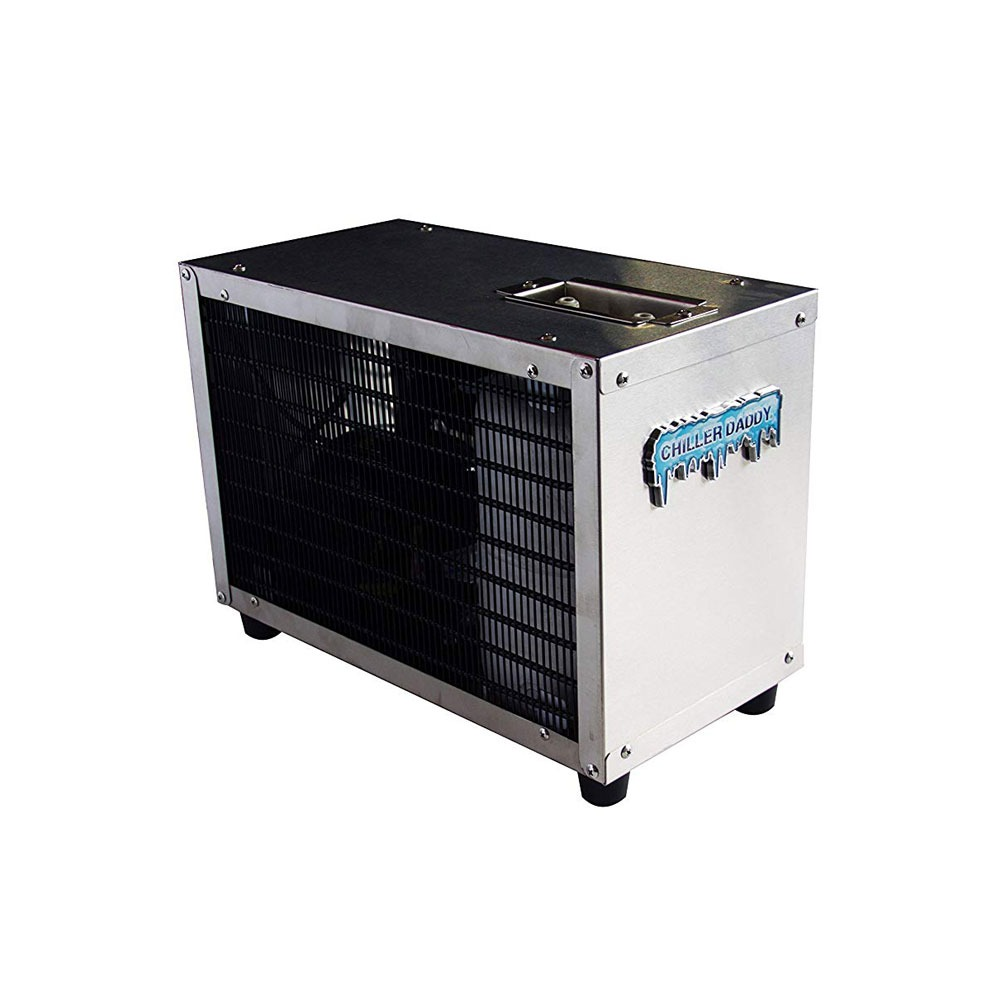 Chiller Daddy Undersink Water Chiller Yachtmate Products